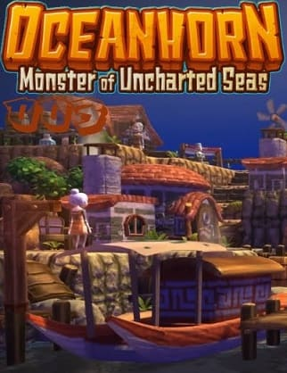Обзор игры Oceanhorn: Monster of Uncharted Seas