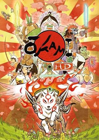Обзор игры Okami