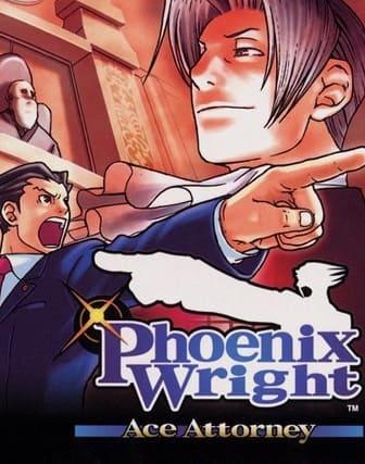 Обзор игры Phoenix Wright: Ace Attorney