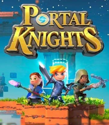 Обзор игры Portal Knights