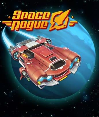 Обзор игры Space Rogue