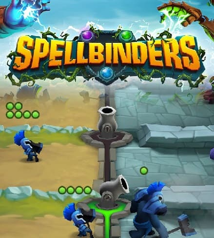 Обзор игры Spellbinders