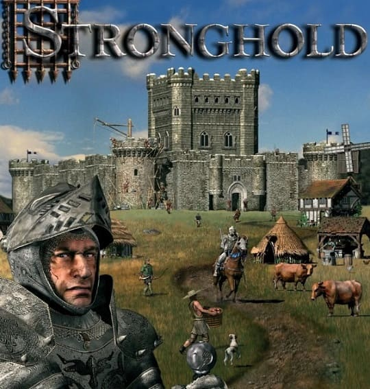 Обзор игры Stronghold