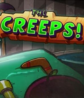 Обзор игры The Creeps!