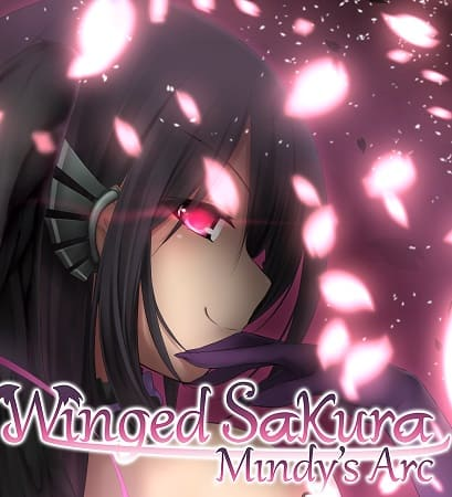Обзор игры Winged Sakura: Mindy's Arc