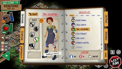Обзор игры Rebuild 3: Gangs of Deadsville