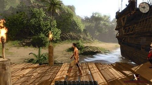 Обзор игры Risen 2
