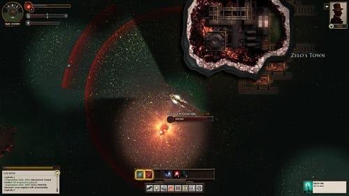 Обзор игры Sunless Seas