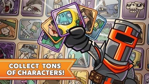 Обзор игры Tower Conquest