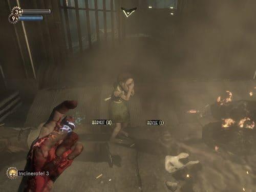 Обзор игры BioShock