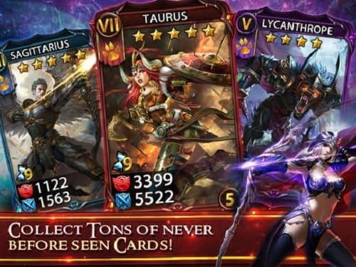 Обзор игры Deck Heroes