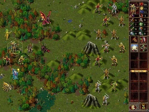 Обзор игры Eador: Genesis
