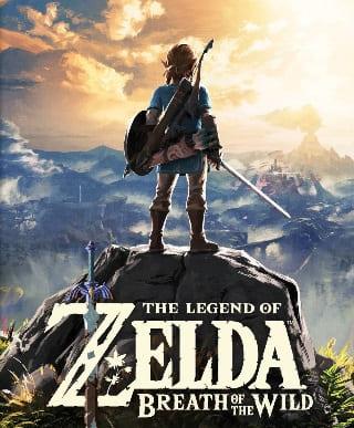 Игры похожие на Zelda