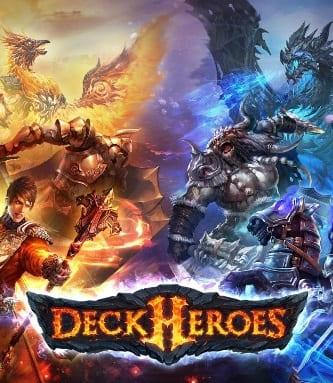 Обзор игры Desk Heroes