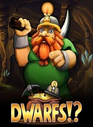 Обзор игры Dwarfs!?
