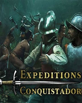 Обзор игры Expeditions: Conquistador
