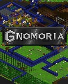 Обзор игры Gnomoria