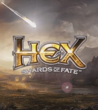 Обзор игры Hex: Shards of Fate