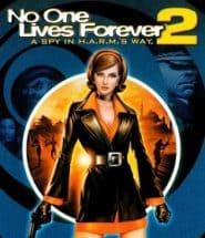 Обзор игры No One Lives Forever 2