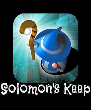 Обзор игры Solomon's Keep
