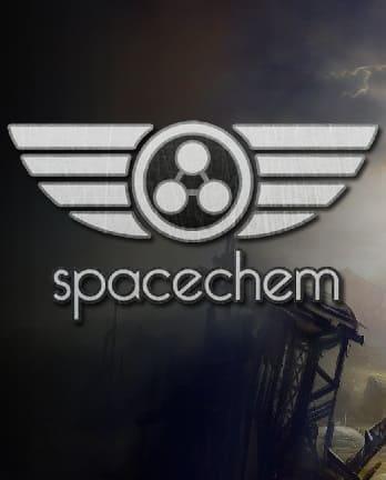 Обзор игры SpaceChem