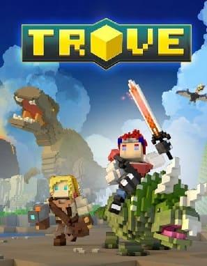 Обзор игры Trove