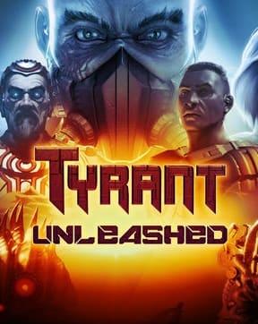 Обзор игры Tyrant Unleashed