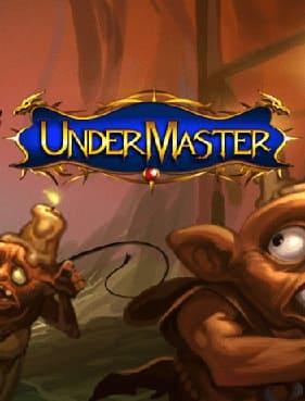 Обзор игры Undermaster