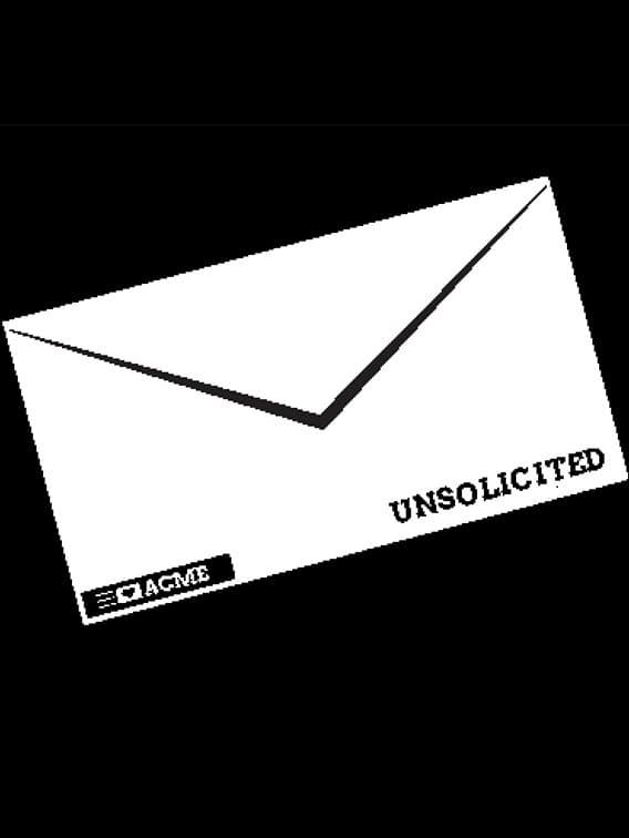 Обзор игры Unsolicited