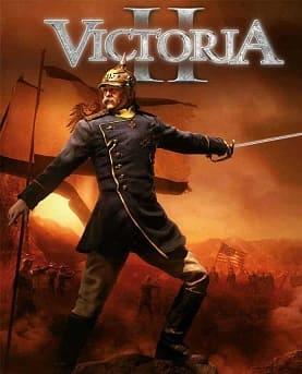 Обзор игры Victoria II
