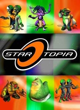 Обзора игры StarTopia