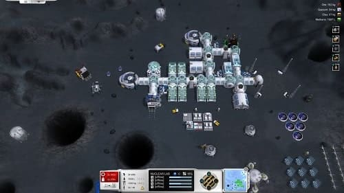 Обзор игры Sol 0