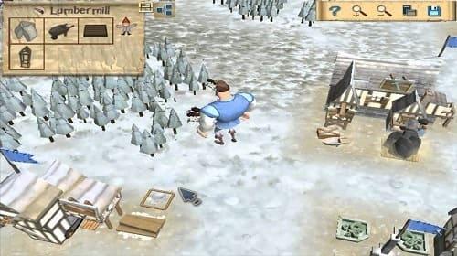 Обзор игры A Kingdom for Keflings
