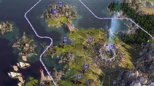 Обзор игры Age of Wonders III