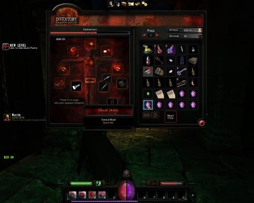Обзор игры BloodLust Shadowhunter