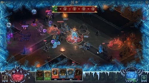 Обзор игры Book of Demons