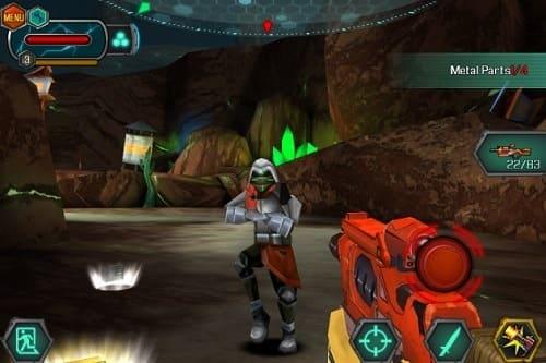 Обзор игры Bounty Hunter: Black Dawn