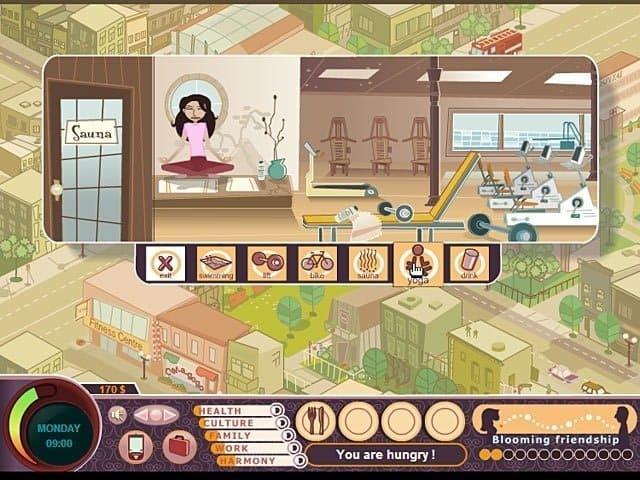 Обзор игры Ciao Bella