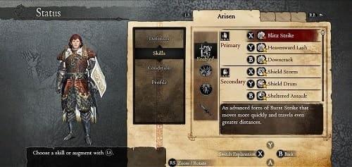 Обзор игры Dragon's Dogma