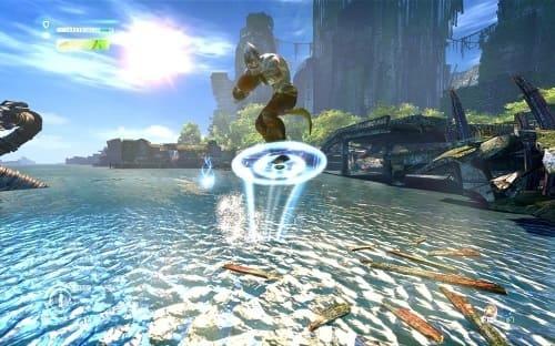 Обзор игры Enslaved: Odyssey to the West