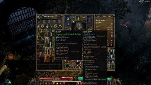 Обзор игры Grim Dawn