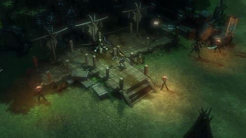 Обзор игры Guardians of Ember
