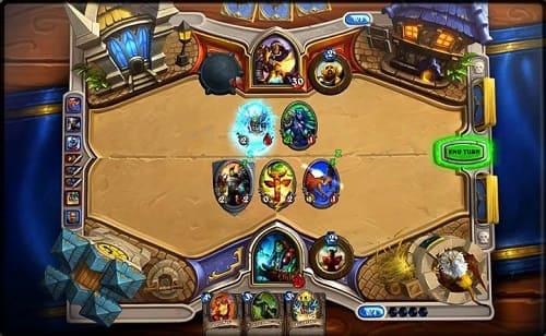 Обзор игры Hearthstone