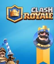 Игры похожие на Clash Royale