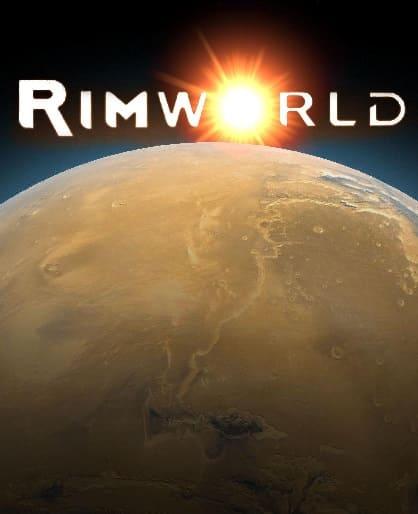 Игры похожие на RimWorld