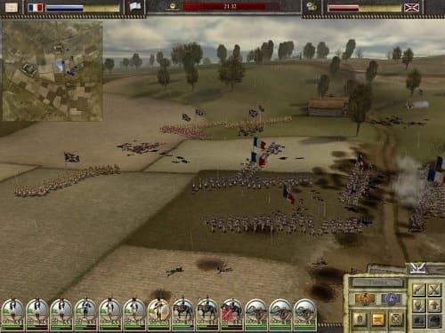 Обзор игры Imperial Glory