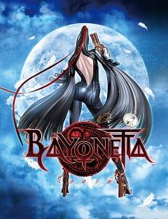 Обзор игры Bayonetta