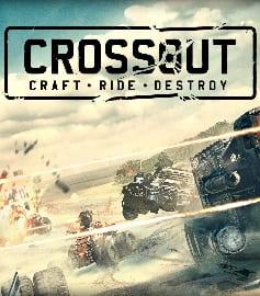 Обзор игры Crossout