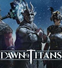 Обзор игры Dawn of Titans