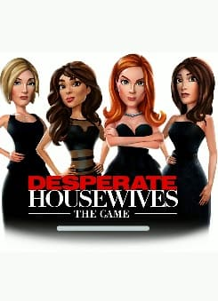 Обзор игры Desperate Housewives: The Game